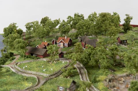 Astrid Lindgrens Värld storsatsar inför 2013 - 95 miljoner investeras i Emil i Lönneberga!
