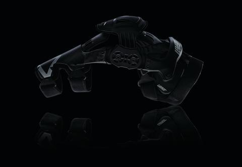 C-Frame Pro Carbon Knee Brace