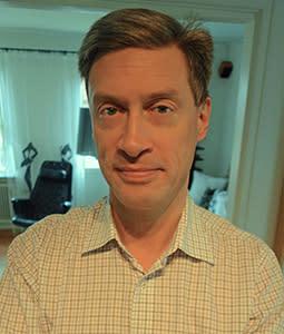 Johan Engdahl, Hjärtkliniken Danderyd