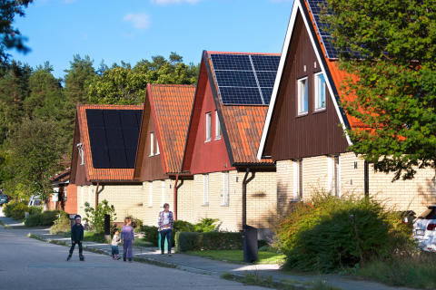 Energi- och klimatrådgivare har kraftsamlat för klimatet