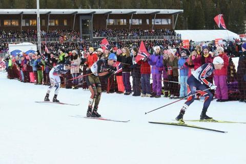 Vil få Worldcup-finale til Trondheim