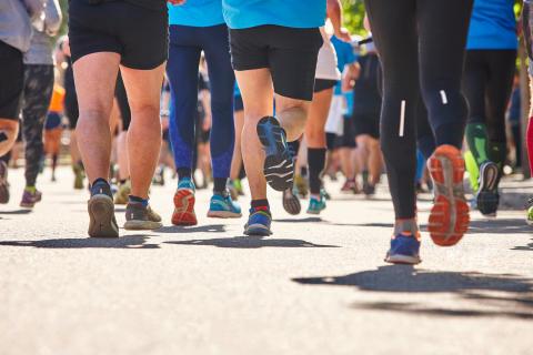 Årlig kartläggning av svenskarnas träningsvanor: Var tredje tränar för att få bättre mental hälsa