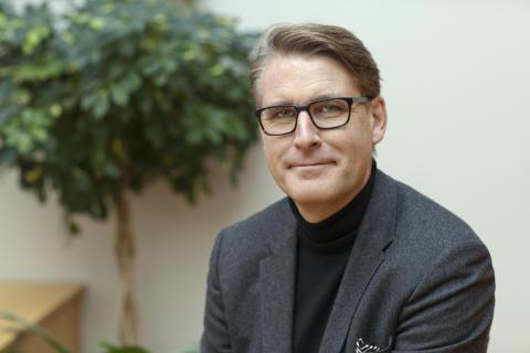 Thomas Wahlgren, medicinsk rådgivare Pfizer onkologi