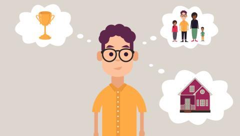 En liten film om en stor fråga – en fungerande bostadsmarknad