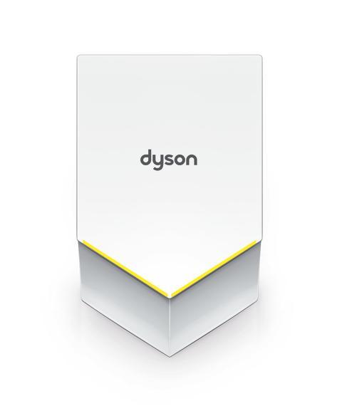 Dyson Airblade V Quiet Händetrockner
