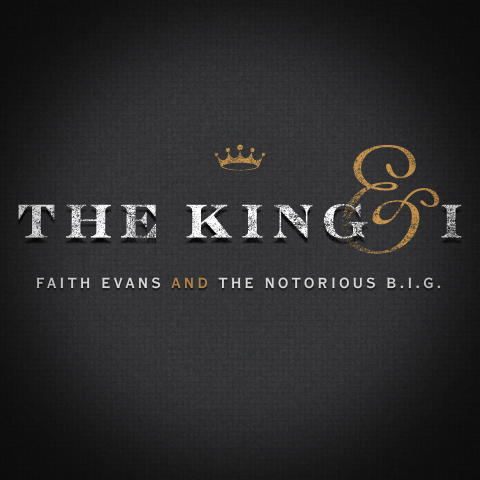 The King & I / Coverart