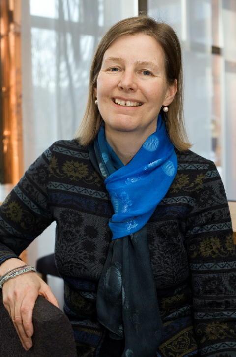 Mary Rudner