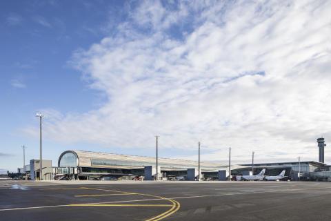 Presseinvitasjon: Bli med på den offisielle åpningen av nye Oslo lufthavn