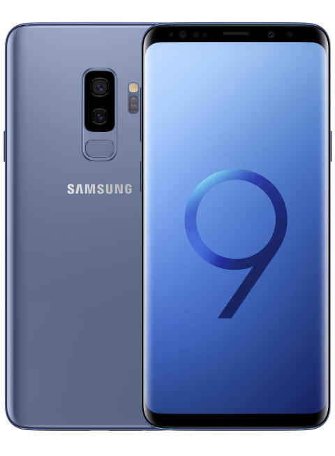 Galaxy S9+_front_back_blue