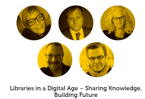 Libraries in a Digital Age – Sharing Knowledge, Building Future