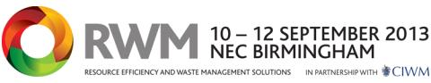 Tabernus to solve Data Erasure challenges at RWM Europe Exhibition, Birmingham 2013