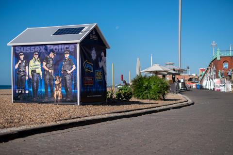 20190918-brighton-beach-hut-police-seafront-best-res