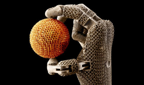 Additive Manufacturing Market is Expected to Witness a Steady Growth by 2026