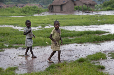 Post-coup humanitarian crisis affects entire population of Central African Republic