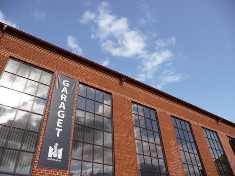 Garaget i Sofielund firar två år med fullspäckat program