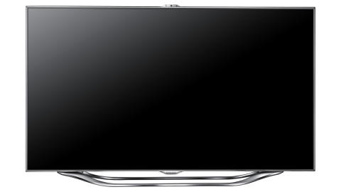 LED-tv 8-series
