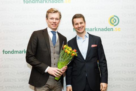 Anders Rasmusson, Joakim Florentinsson - SEB