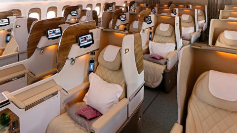 Aircraft Seat Upholstery Market to Witness Steady Growth at High CAGR During 2027 - Lead by ACC Limited, Franklin Products, OmnAvia Interiors, Perrone Aerospace and Tritex