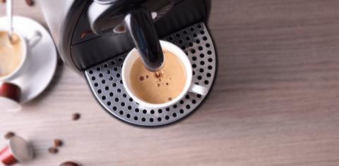 Kaffekapslar och dess miljöpåverkan