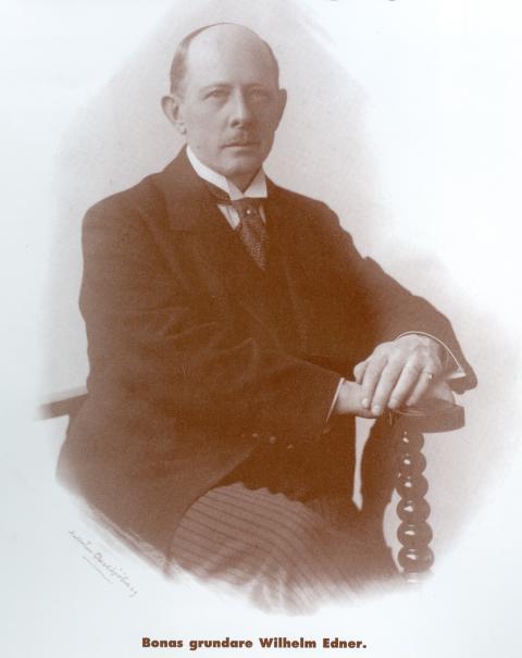 Wilhelm Edner