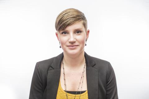 Elin Björk, doktor, Linköpings universitet