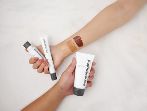 Makeup - PreCleanse Balm with Phyto Replenish Oil and Hydrablur Primer