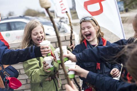 Foreningsliv og fællesskaber i Ørestad