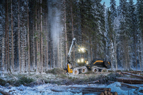 Statskog og NIBIO i forskningssamarbeid