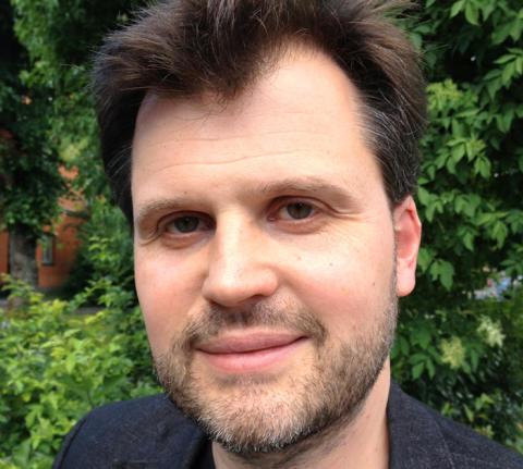 Anders Lönn, Mälardalsrådets nye generalsekreterare, ser fram mot Almedalen