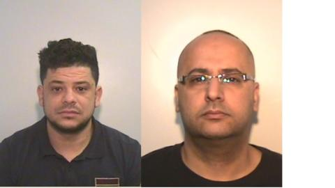 Manchester hair salon owners jailed for smuggling and tax fraud