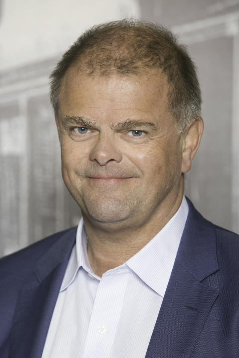 Peder Winther, Global Head of Ocean Freight, Panalpina