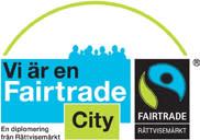 Pressinbjudan: Inspirationsdag om rättvis handel, 23 november