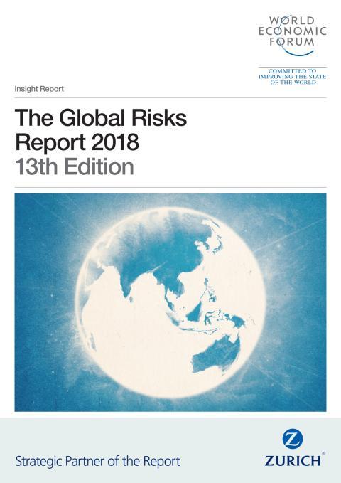 Global Risks Report 2018