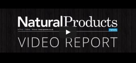 Natural Products News: Video Report