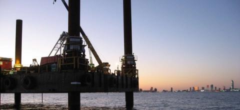 IN DEPTH: US offshore's big year