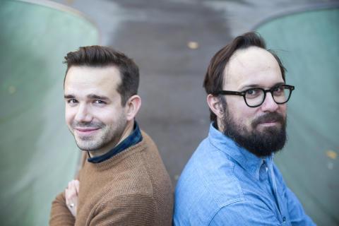 Nu lanseras Bildningspodden – en podcast för vetgiriga
