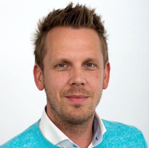 Ny avdelningschef till Byggnadsaktiebolaget Tornstaden i Malmö