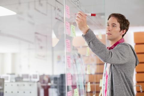 Digital transformation – förnya ditt företag på riktigt   SAP Innovation Forum 2017