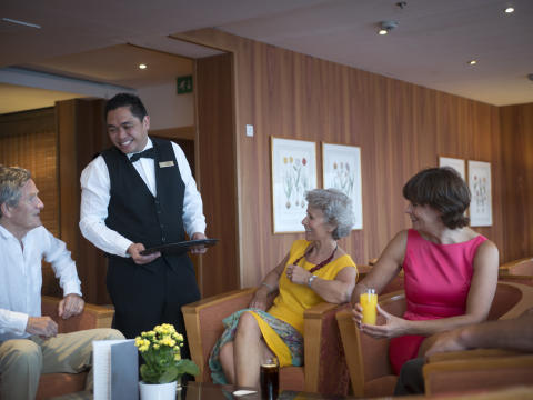 Fred. Olsen Cruise Lines makes it even easier to enjoy its one-night UK 'Taster Cruises' in 2017
