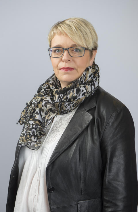 Marie-Louise Wernersson