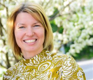 Annelie Moldin Forskning och Utveckling Lantmännen