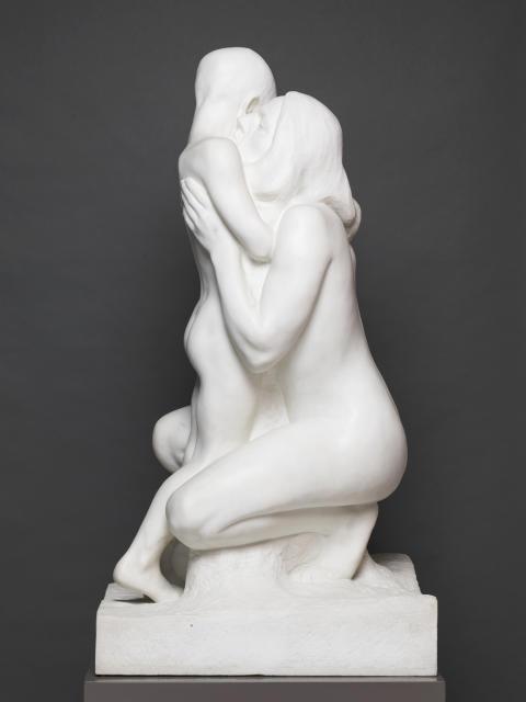 Pressevisning: Paralleller. Gustav Vigeland og hans samtidige (utstilling Vigelandjubileet)