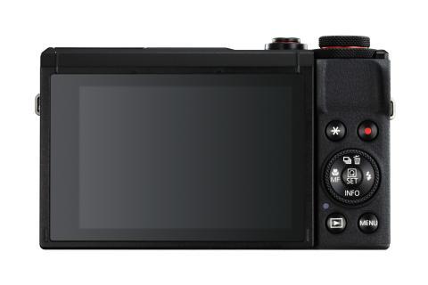 PowerShot G7X MK III BK BCK