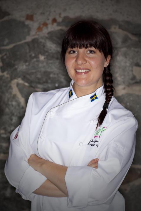 Josefine Baummann