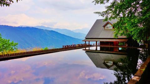 Hvem er fremtidens turister, der vælger luksus?