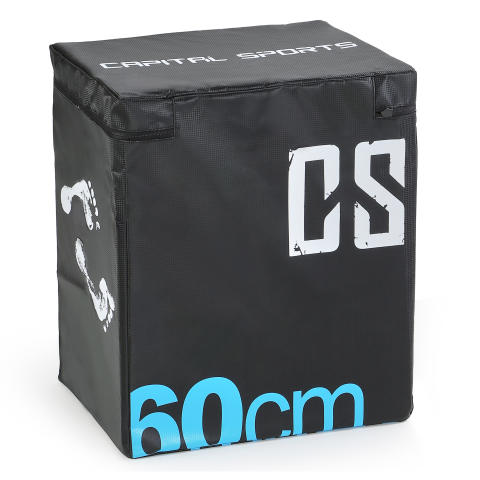Rooksy Soft Jump Box 10030705
