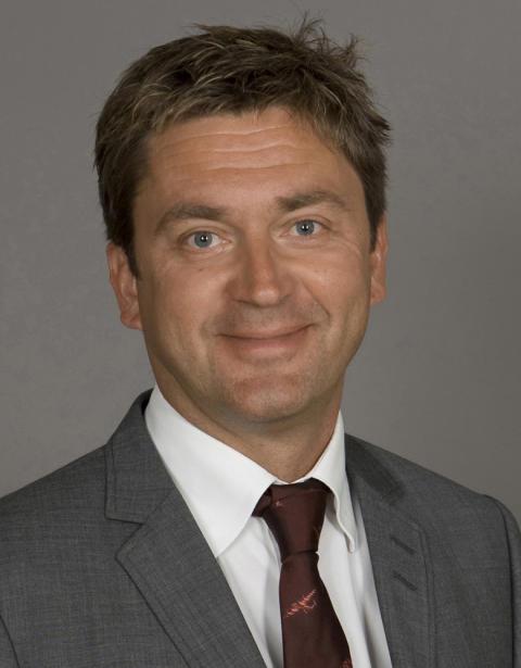 Krister Zackari ny affärsområdeschef för Lantmännen Cerealia
