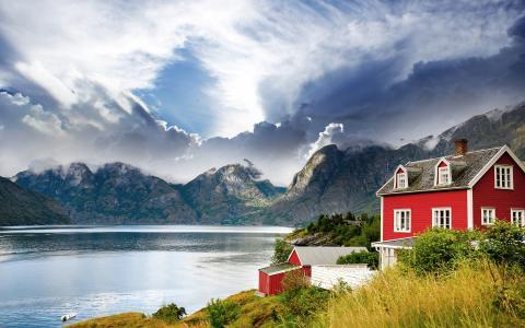 Совет по туризму Норвегии VisitNorway.ru запускает новый конкурс вместе с NOBO