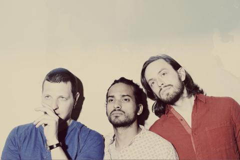 Yeasayer / 18. September i Lille VEGA