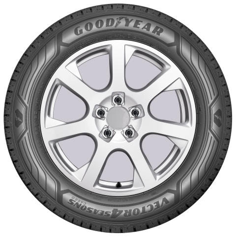Vector 4Saesons Cargo_LY4773-00_205-65R16C_view 4 Side_Original_92596